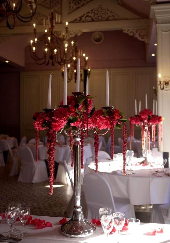 Composition florale n 199 akiko usami - Decoration florale centre de table ...