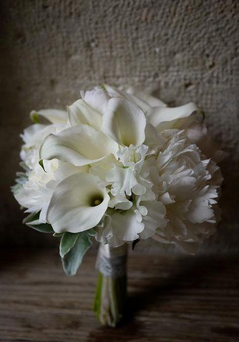 Composition florale n 227 akiko usami - Bouquet pivoine mariage ...