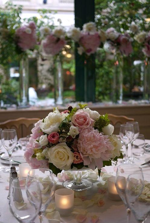 pivoine, hortensia, rose, calla,