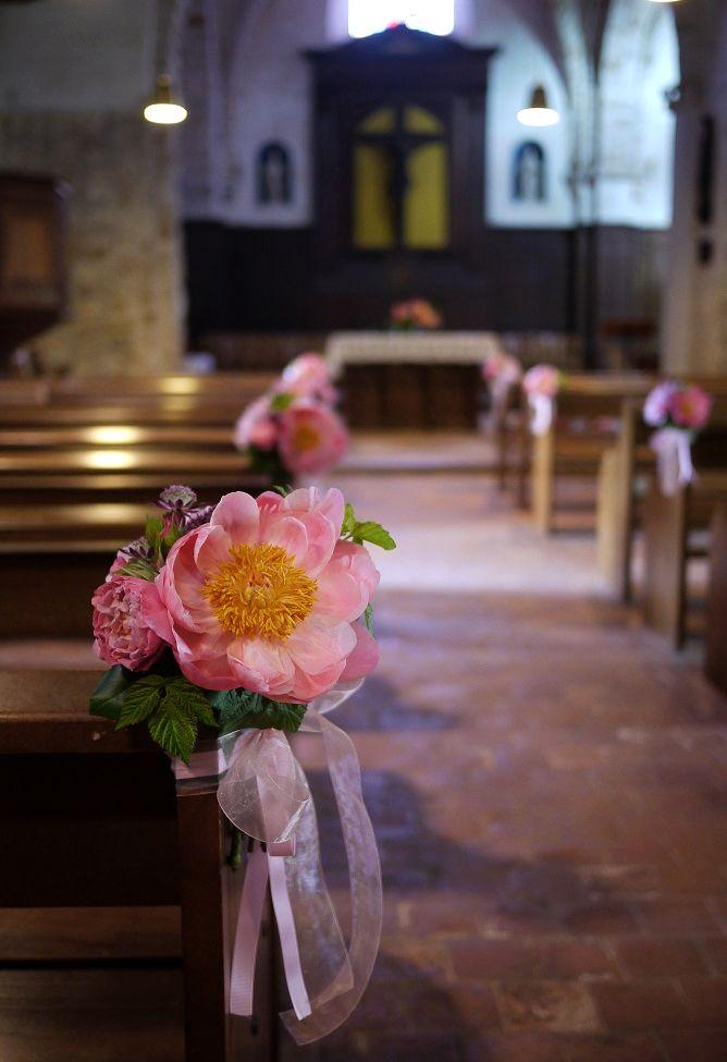 rose, pivoine, hortensia,