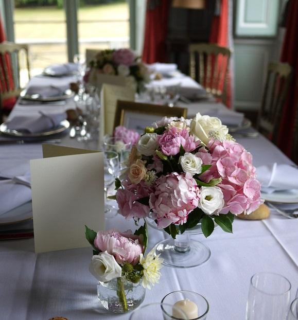 rose, pivoine, scabieuse, lisianthus, dahlia, hortensia,