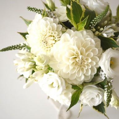 bouquets de mariée
