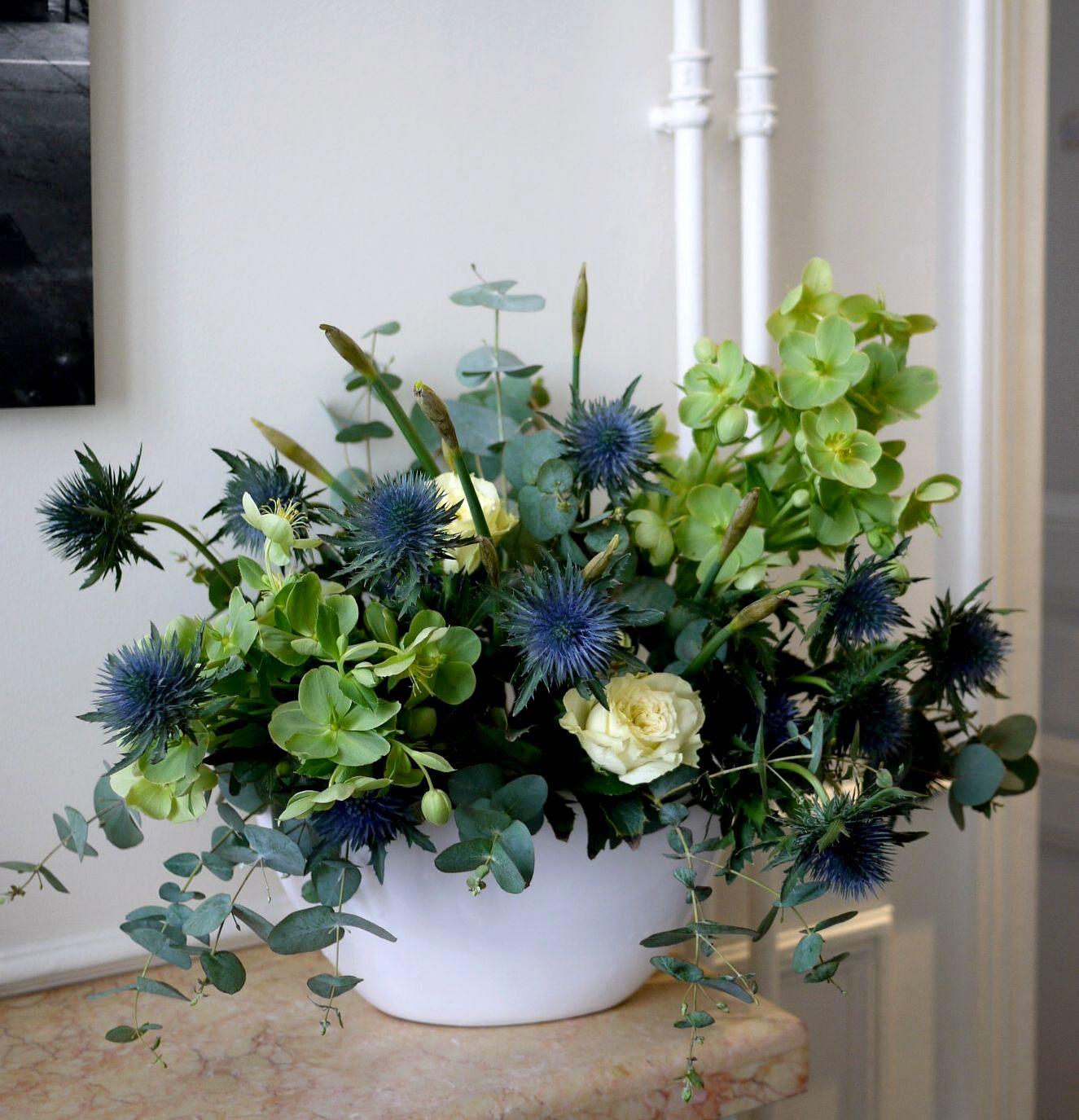 Composition florale