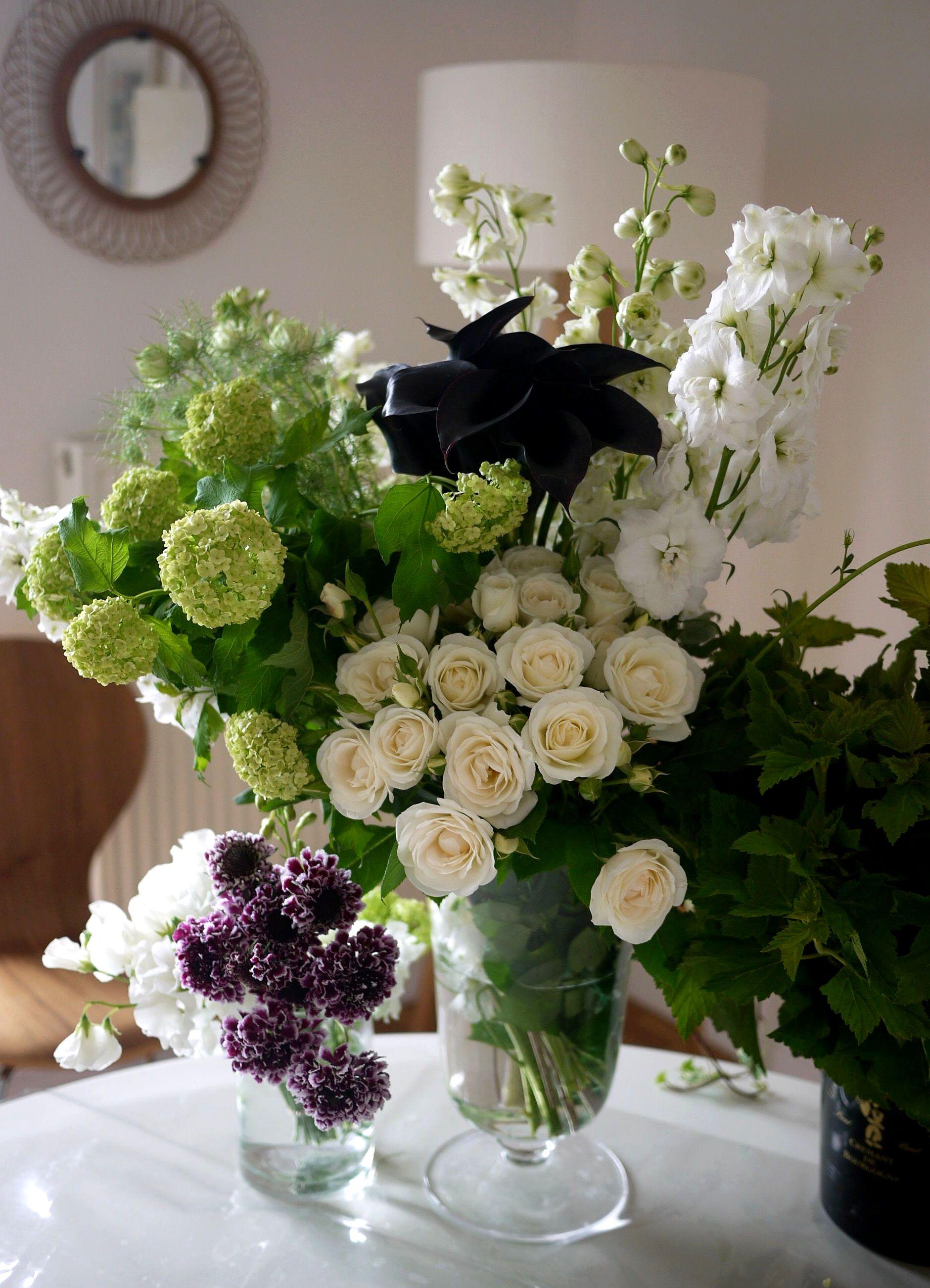 cours art floral