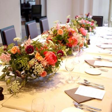 centre de table mariage mini palait