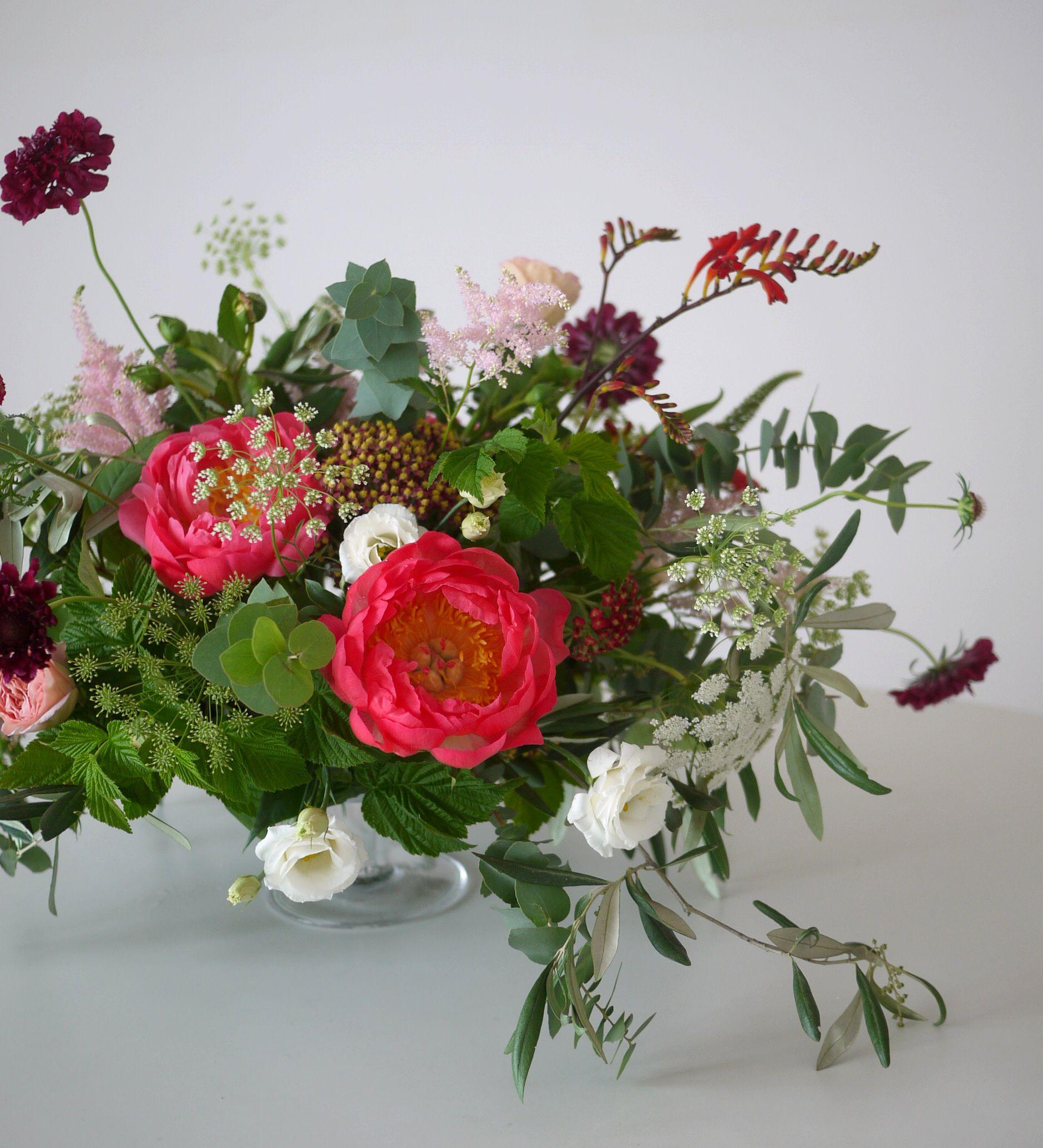 composition florale n°411 | akiko usami
