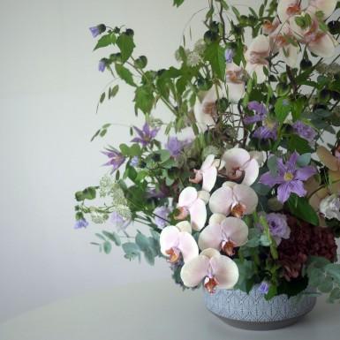 Composition Florale Wafuka